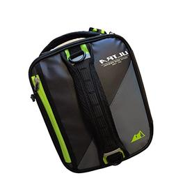 Arctic Zone 3-in-1 Bento Lunch Bag Durable Lunch Box with Dr