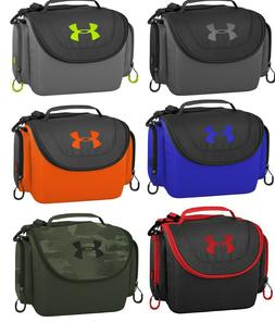 Under Armour 12 Can Cooler Insulated Travel Food And Beverag