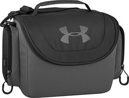 Under Armour 12 Can Soft Cooler, Graphite