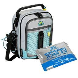 Arctic Zone 1349AMAAB2B2 Insulated Lunch Pack, Cool Cray