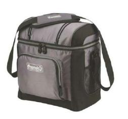 Coleman 16-Can Soft Cooler Removable Liner Lunch Box Travel