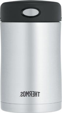 Thermos 16 Ounce Vacuum Insulated Stainless Steel Food Conta