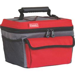 COLEMAN 2000013734   SOFT SIDED 10 CAN RUGGED LUNCH BOX COOL
