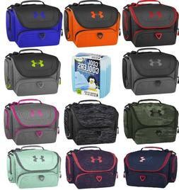 24 can cooler insulated travel food beverage