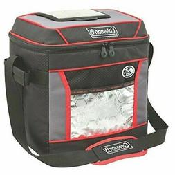 Coleman 30-Can Insulated Soft Cooler with 24-Hour Ice Retent