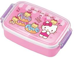 Bendo: Sanrio Hello Kitty Design Microwavable & Dishwasher S