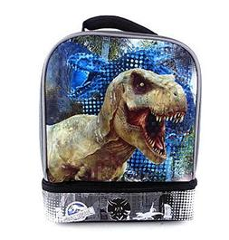 Disney Jurassic World 3D Lenticular Drop Bottom Lunch Kit -