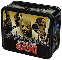 Image Comics The Walking Dead Lunchbox