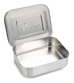 LunchBots Uno Stainless Steel Food Container - Open Design P