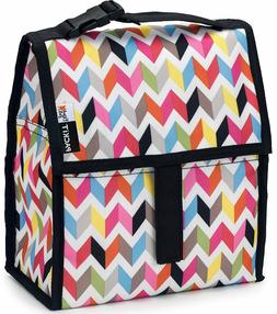 Packit - Freezable Lunch Bag - Multi