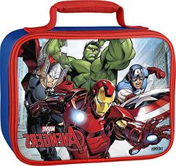 Thermos Soft Lunch Kit, Avengers