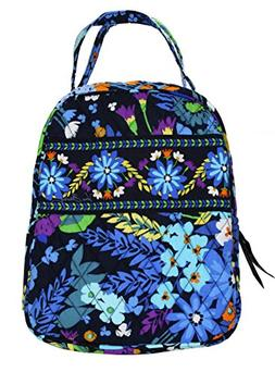 Vera Bradley Lunch Bunch in Midnight Blues