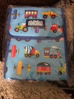 Wildkin Lunch Bag, Insulated, Water Resistant, Easy to Clean