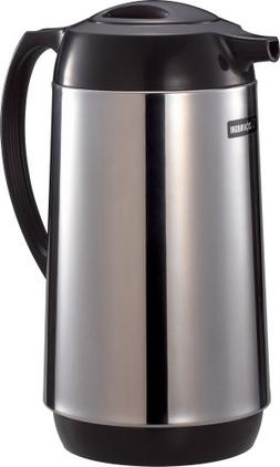 Zojirushi AHGB-10SE Vacuum Insulated Thermal Carafe, 1.0 Lit
