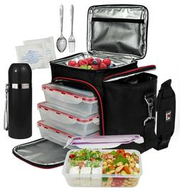 a2s meal prep lunch box 8 pcs