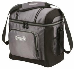 Coleman Adjustable 16-Can Soft Cooler w Liner Drink Tote Lun