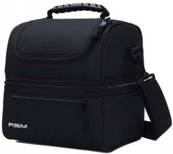adult lunch box insulated bag large cooler