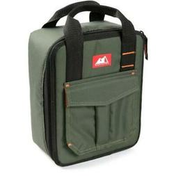 Arctic Zone Cargo Pack Lunch Box, Olive