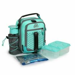 Arctic Zone High-Performance Dual-Compartment Lunch Box