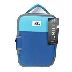 Arctic Zone Lunch Box California Innovations Hard Liner Divi