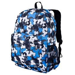 Wildkin 16 Inch Backpack, Durable Backpack with Padded Strap