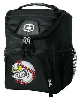 Baseball Lunch Bags Lunchboxes OUR BEST LUNCH COOLER BAG
