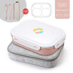 Best Quality - Lunch Boxes - Japanese Color Pattern Bento Bo