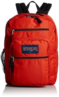 JanSport Big Student Classics Series Backpack - High Risk Re