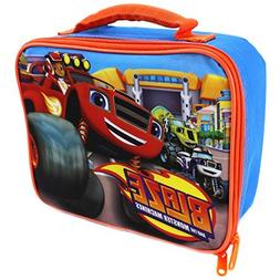 Nickelodeon Blaze and the Monster Machines Boys Hand Carry I