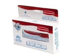 Rubbermaid Blue Ice Twin Lunch Pack