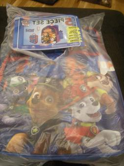 Brand New Paw Patrol Accessory Innovation Bookbag W Lunchbox