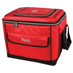 Coleman Soft Collapsible Cooler with Flexible Liner   Portab