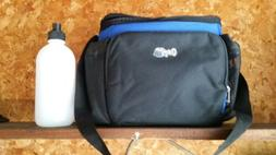 camping lunch box