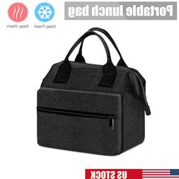 Cationic Lunch Box Waterproof Bag For Men and Women Meal Pre