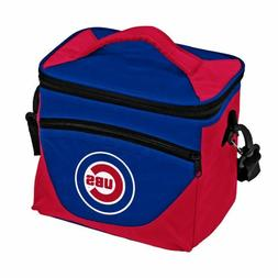 Chicago Cubs Halftime Lunch Box Cooler Tote