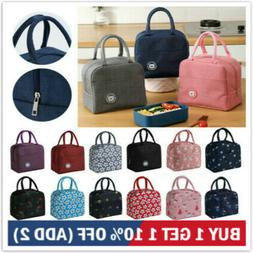 children kids adult lunch bags insulated cool