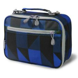 J World New York Cody Insulated Lunch Bag Lunch Box Back to