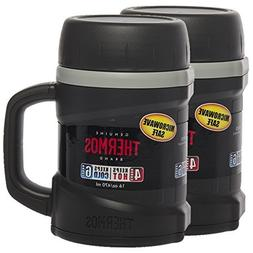 Thermos  16oz Hot & Cold Vacuum Insulated Microwaveable Food