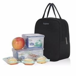 Cooler Lunch Box Insulated Lunch Bag For Men &Women Meal Pre