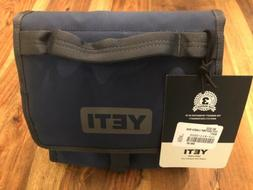 YETI DayTrip Navy Insulated Lunch Bag