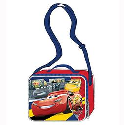 Disney Cars 3- Cars 3 Road Signs 3D Lunch Box