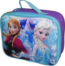 Disney Frozen Insulated Lunch Box