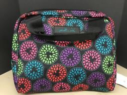 Vera Bradley Disney Magical Blooms Lighten Up Lunch Cooler B