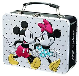 Disney: Mickey & Minnie Mouse: Large Tin Tote