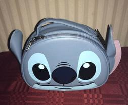 Disney Loungefly STITCH Insulated Lunchbox Purse Tote New