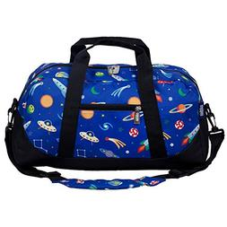 1070ad10e5 Wildkin Duffel Bag - Olive Kids Out of This World