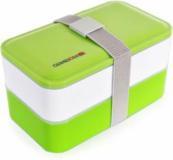Eco-friendly bento Lunch Box Food Container Storage