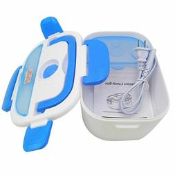 Electric Heating Lunch Box Portable Food Rice Container Box