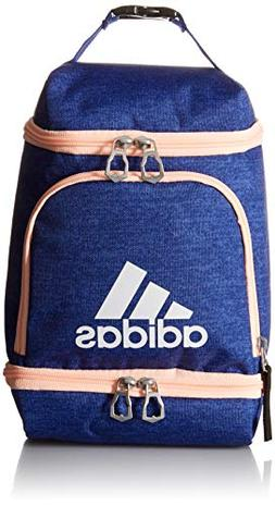 adidas Excel Lunch Bag, Mystery Ink Jersey/Mystery Ink, One