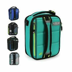 Expandable Lunch Pack Ultra Arctic Zone + 4 Containers with